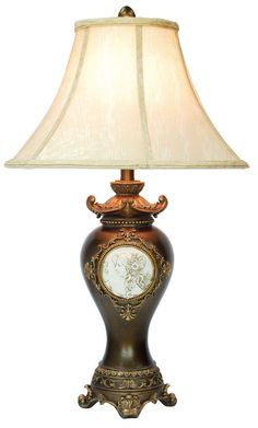 Table Lamp Sophia Collection