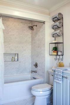 52 Best Farmhouse Shower Tiles Ideas