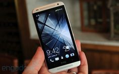 HTC announces the Desire 601, we go hands-on (video) - http://salefire.net/2013/htc-announces-the-desire-601-we-go-hands-on-video/