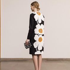 Perfect Saturday dress. // #marimekko #aw15