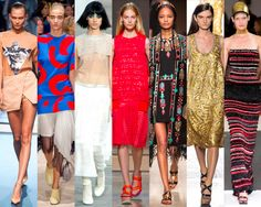 10 #TENDENCIAS #PrimaveraVerano2014 | #ParisFashionWeek http://godustyle.com/2013/10/14/10-tendencias-primavera-verano-2014-paris-fashion-week/ #fashion #trends #moda #designers #diseñadores #runways #pasarelas #looks #details #detalles #BoyfriendShirt #ruffles #metallic #tribal #pleats #plisados #fashionblogger