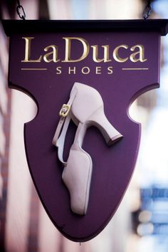 I got to visit the LaDuca shop in NYC, and it's amazing! You won't be disappointed!