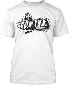 Church Design Idea For Your Custom T Shirts You Can Find More