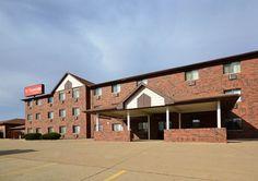 Econolodge Inn & Suites, Bettendorf