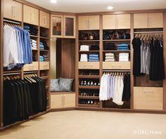 Closet Organizers | Organized Spaces of Minot - Minot, ND