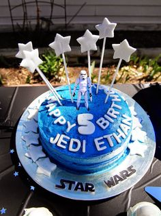 Star Wars Lego birthday party! LOVE!! Food, games, and more!