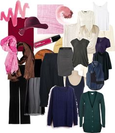 """Zyla Colors"" by catrenn on Polyvore"