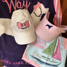 How cute are all these Southern Girl Prep things!!!  We can't get enough! Shop at southerngirlprep.com