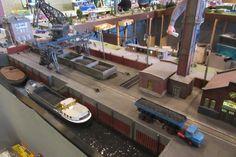Eisenbahnclub Rhein-Sieg e.V. - Facebook