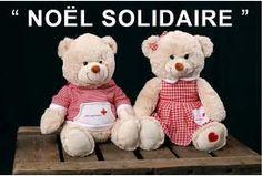 Noël solidaire. Exercice de compréhension orale