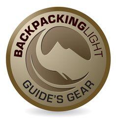 Backpacking Light: Wilderness Trekking School Gear List with detailed descriptions