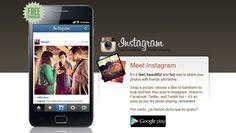 ¿Dónde se ha metido Instagram para Android?
