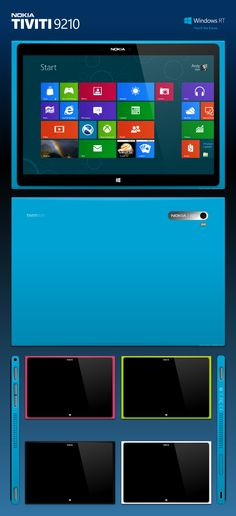 Would you buy this Nokia Windows tablet? - Neowin