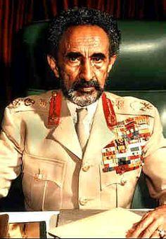 Emperor Haile Selassie I (part 13) – Imperial Ethiopia