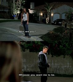 the o.c forever