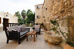 Δείτε αυτήν την υπέροχη καταχώρηση στην Airbnb: 2-3 pax*Near Rethimnon Skouloufia*kitchen*WiFi! - Σπίτια προς ενοικίαση στην/στο Σκουλούφια
