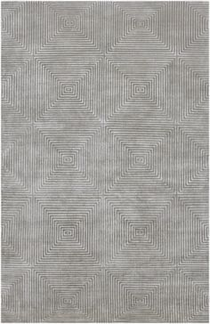 RugStudio presents Surya Luminous LMN-3005 Hand-Knotted, Good Quality Area Rug