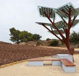 Sologic Unveils the First Ever eTree   Inhabitat - Sustainable Design Innovation, Eco Architecture, Green Building