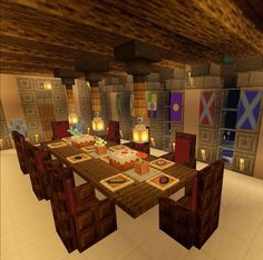 Minecraft Cottage, Minecraft Mansion, Cute Minecraft Houses, Minecraft Room, Minecraft Plans, Minecraft House Designs, Amazing Minecraft, Minecraft Games, Minecraft Tutorial