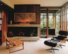 Japanese Architecture, Interior Architecture, Charles Warren, Wood Joinery, Built Environment, Corner Desk, Modern Design, New Homes, Chair