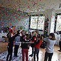 Organiser un anniversaire Fort Boyard