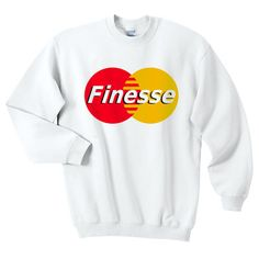 Finesse SWEATER AND HOODIE