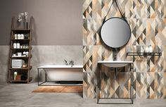 Downstairs Bathroom, Mirror, Silver, Furniture, Home Decor, Products, Decoration Home, Room Decor, Mirrors