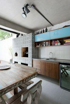 Apartamento Vila Madalena / Claudia Pecego