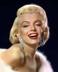 Marilyn! Need I say more.