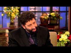 Rabbi Jonathan Cahn-The Divine Mysteriess(Day 5) - YouTube