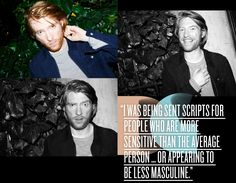 Domhnall Gleeson has been everywhere in 2015, from the lethal sci-fi thriller Ex Machina to the sweet Irish romance Brooklyn, to two of the year's most anticipated movies, Star Wars: The Force Awak...
