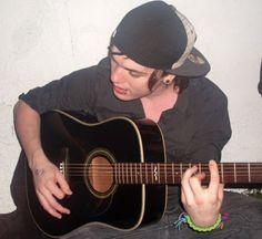 Cody Carson. SO talented!