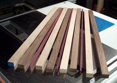 Cutting Board Tutorial Page 1 Woodworking Joints, Woodworking Workshop, Woodworking Projects Diy, Woodworking Videos, Woodworking Plans, Woodworking Magazine, End Grain Cutting Board, Diy Cutting Board, Wood Cutting Boards