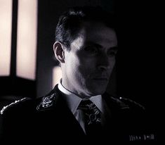 tmithcgifs the man in the high castle tmithc obergruppenführer smith rufus sewell john smith gif* monocrhome tmithc meme viscountmelbourne.tumblr.com