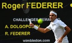 Centre Court denied a little old champion voodoo as Super Tuesday fell flat Wimbledon's Super Tuesday had promised much, with back-to-back tournament bows for Federer and Djokovic. But all too soon: exit music