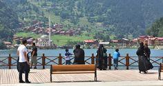 nice Au fur et à mesure que le tourisme halal mondial se développe, la Turquie observe une plus grande part
