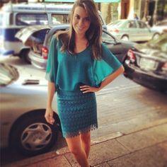 A Bruna Ribeiro ficou linda com o nosso vestido Valerie da coleção Inverno 2014. Gostaram? Já nas lojas e no e-commerce: http://loja.fillity.com.br  #fillity #fillityinverno2014 #inverno2014fillity