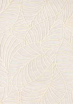 Ligne Pure Fantasize 170.1.100 Hi-Lo Textured Rug from the Ligne Pure Rugs I collection at Modern Area Rugs