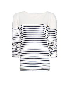 Mango, 2012. All time fashionable sailor T-shirt.