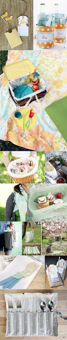 DIY picnic roundup