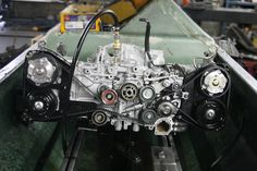 Like our work? Work with us! Begin outsourcing your engine projects to #ModernEngine – Give us a call and find out how your mechanic shop can begin seamlessly outsourcing and profiting today. Featured Engine: Subaru Impreza, WRX – 04'-11' – 2.5L Turbo Call (818) 208-1155 701 Sonora Ave, Glendale