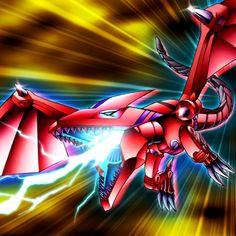 cabeza de dragon Y