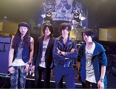[Champagne]2014/3/28「We Don't Learn Anything Tour 2013-2014」追加公演@日本武道館 「MUSICA」2014年6月号 vol.85 初の武道館密着&改名後初インタビュー Rock Bands, Punk, Japanese, Style, Fashion, Swag, Moda, Japanese Language, Fashion Styles
