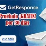 Getresponse el autoresponder profesional para el email marketing online