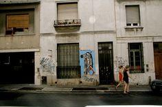 Zebra,   Barrio: San Telmo City: Buenos Aires,  Argentina