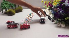 Toy Car Collection | Toy Cars for Kids | Cars For Kids | Kids' Toys | Ca...