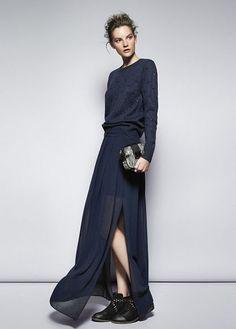 Amazing... B loves #Mango! #moda #tendencias #fashiontrends #fallwinter2012 #bybmagazine