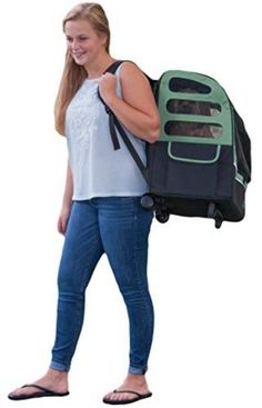 Cat Carrier Rucksack