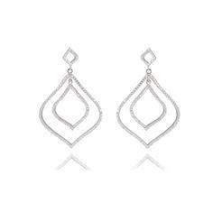 Earrings Tatu #luxenterjoyas