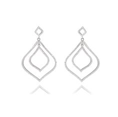Earrings Tatu #luxenterjoyas